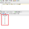 OracleSQL入門-GROUP BY・DISTINCTを使った重複の削除