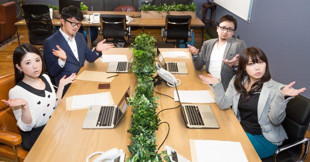 IT企業で働く女性は少ない?男性と女性の割合は?